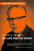 Clare W. Graves - his life, his work