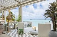 Lässiger Luxus auf Mauritius - LUX* Grand Gaube erstrahlt nach Komplettrenovierung in neuem Retro Chic Look