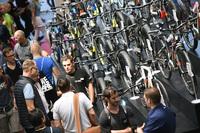 Das Fahrrad steigt in Wert und Wertschätzung