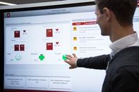 in-GmbH zeigt vernetzte Welten mit IoT-Plattform sphinx open online auf der HANNOVER MESSE
