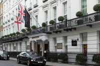 Royales Erlebnis: Mit ROCCO FORTE HOTELS auf den Spuren der englischen Königsfamilie