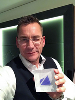 Potsdamer Unternehmer wird Teil eines Weltrekords