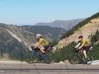 Pedal-Paradies Pyrenäen: Auf dem Gravelbike vom Atlantik zum Mittelmeer