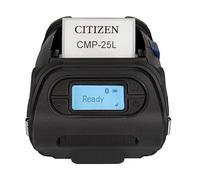 Citizen Systems erweitert Mobildrucker-Palette