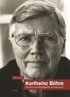 Das Buch über Karlheinz Böhm
