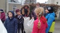 Rückblick auf die Arkadin Solidarity Week 2018: Globale Teams sammeln 20.000 Euro für den guten Zweck