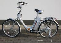 ElektroMofa. e-Bike. Fahrrad - ein Hybrid der Extraklasse