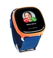 XPLORA KIDS Smartwatch - die sichere Alternative zum Smartphone