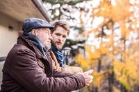 """""""Flexible Altersvorsorge"""" - Verbraucherinformation der ERGO Vorsorge Lebensversicherung"""