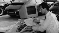 30 Jahre Because Software - und das war erst der Anfang