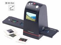 Somikon Stand-Alone-Dia- und Negativscanner