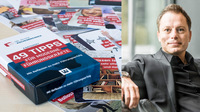 Dr. Peter Aschenbrenner - für mehr Führungserfolg