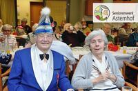 Karneval: Pflegeheime Nordhausen boten Bewohnern einiges