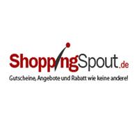Alle Gutscheine und Rabattcode bei Shoppingspout.de