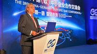 4. Deutsch-Chinesische Mittelstandskonferenz 2018/Deutsche Unternehmer reisen nach Jieyang - 11. bis 13. Juni