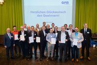GPM zeichnet beste Trainer im Projektmanagement aus