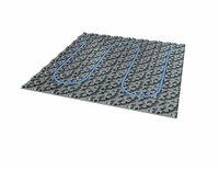 Einfach heiß: Neue Elektro-Fußbodenheizung von Gutjahr ist schnell und energiesparend
