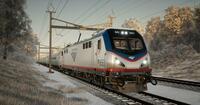 Train Sim World® simuliert jetzt den Northeast Corridor New York