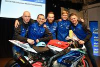 GS YUASA-Batterien unterstützen GERT56 im Langstreckenrennen