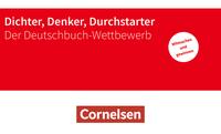 showimage Gedichte zum Leben erwecken: Deutschbuch-Schulwettbewerb von Cornelsen gestartet