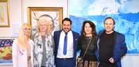 MAMAG Modern Art Museum zeigt Kunstausstellung in Wien