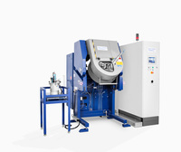 Walther Trowal: New Rotamat coater for small batches