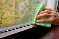 Luftfeuchtigkeit beeinflusst Wohn-Behaglichkeit