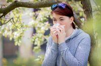 Pollensensibel oder Asthma?