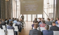 "showimage Rückblick auf die Controlware IT-Security Roadshow 2018: ""Security Trends - Machine Learning, UEBA und Controlware Managed Cyber Security Services"""