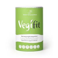 Vegifit - der neue Energiekick für Vegetarier und Veganer