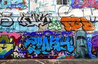 Graffitis wirksam entfernen mit ambratec