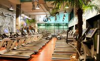 All Star Gym - Fitnessstudio mit innovativen Trainingsmethoden