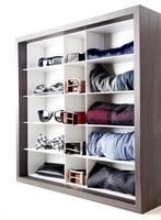 Oster-Geschenke für Stilbewußte: Design Krawattenregal und gentsbox