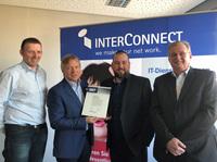InterConnect wird DeskCenter Reseller in Deutschland, Österreich und der Schweiz