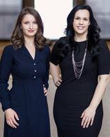 Zwei Frauen, eine Mission: Full-Service-Catering und Locationservice aus vier Händen. Die Mischung machts, im Genusskombinat