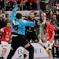 Handball: HC Erlangen verliert daheim gegen Göppingen