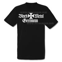 Black Metal Germania Kollektion beim Nervengas Versand