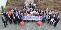 Tyczka Energy erneut als einer der besten Arbeitgeber Deutschlands ausgezeichnet.