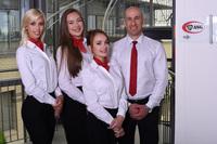 Personaldienstleister für professionellen Empfang im Hotel