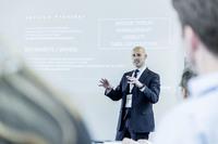 showimage Consist lud zu User Conference auf secIT ein