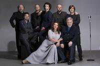 DUO ZIKR in Berlin: Konzert in der Gedächtniskirche
