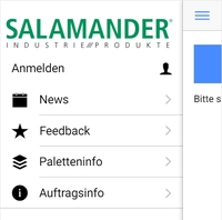 showimage Salamander präsentiert innovativen und modularen Industrie 4.0  Lösungsansatz für leistungsfähige Partnerschaft mit Fensterbauern