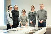 Die Nominierten für den August-Sander-Preis