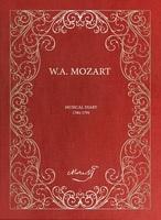NEU: Mozarts Werkverzeichnis 1784 - 1791 bei SP Books