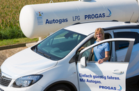 Bundesregierung sollte Gasfahrzeuge langfristig in verkehrspolitischer Strategie verankern.