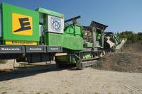 Ettengruber Grubenbetrieb stellt auf der IFAT ihr innovatives Recycling-Konzept mit Blick fürs Ganze live im Praxisbetrieb vor