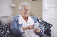 """""""Smart Home: Chance für mehr Selbstständigkeit im Alter"""" - Verbraucherinformation der ERGO Versicherung"""