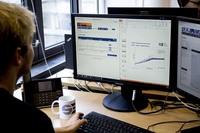 showimage EUtech: Die Nadel im Big-Data-Heuhaufen finden