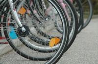 Auf in die Fahrradsaison