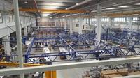 Automatische Fertigung mit neuem PPS-System: effizient und zukunftssicher
